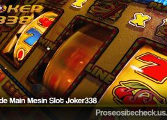 Metode Main Mesin Slot Joker338
