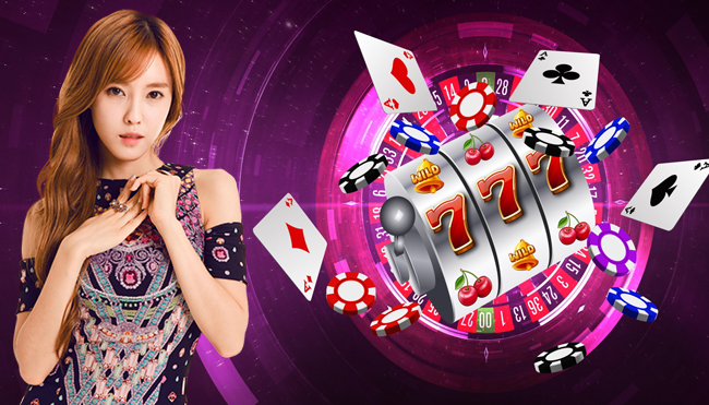 Memenangkan Permainan Slot Online Secara Permanen