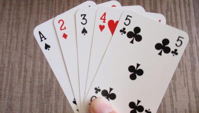 Mengenal Poker Chip